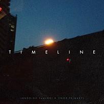Junggigo - Timeline feat. Rhythm Power Prod. by Primary